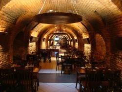 Dimattoni Restaurante e Pizzaria
