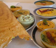 Krishnas Inn Kerala Cuisine