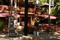 La Terraza Restaurante