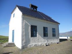 Viðeyjarkirkja Church