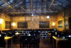 Rumah Makan Kampoeng Padi