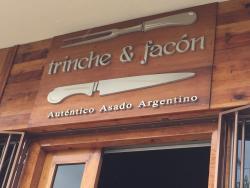 Trinche & Facón