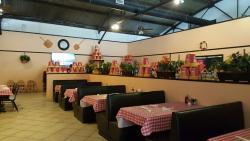 Bella Italian Restaurant