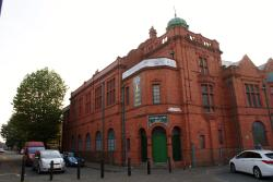 Salford Lads' Club