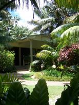 Blue Lagoon Lodge