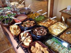 Restaurante Canta Galo