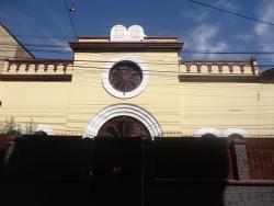 Sinagoga de Cochabamba