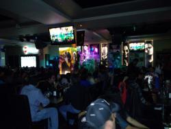 Leyendas del Rock Video Bar