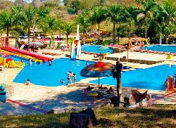 O Goiania Park Resorts