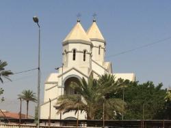 Armenian Orthodox Church - St Gregory The Illuminator