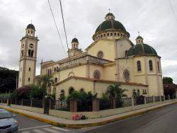 St. Rose of Lima Cathedral