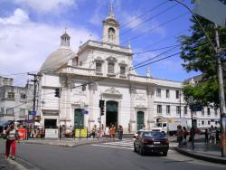 Catedral de Nossa Senhora da Piedade