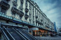 Hotel Bernina Geneve