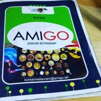 Amigo Korean Restaurant