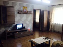 Entire apartment 1 living room