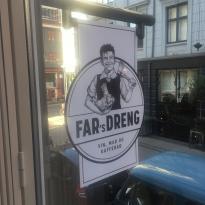 Far's Dreng