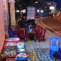 Tien Phi Restaurant