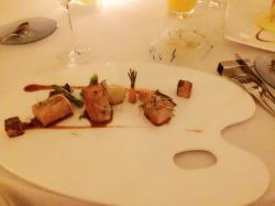 Great dinner!!!Very recomended