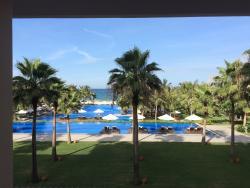 High Quality Resort!