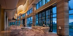 JW Marriott Hotel Shenzhen Bao'an