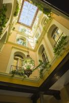 Reina Cristina Hotel