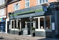 Elmbridge Arms
