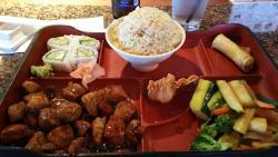 Masa Sushi Sake