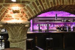L'Essentiel Winebar