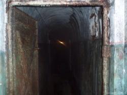 St.Trinity Cave Church - Voroshylov's Bunker