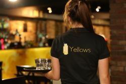 Yellows American Bar and Grill