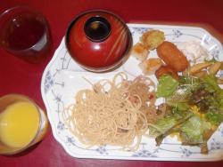 Restaurant Goshiki, Welpia Iyo