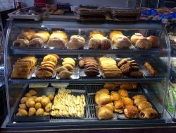 Leducci Pães e Confeitos