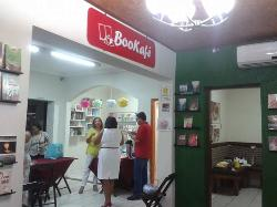 Bookafe - Macae