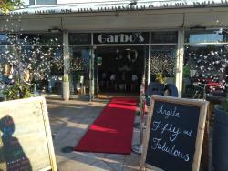 Garbo's Cafe Bar
