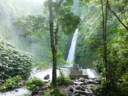 Bali Holiday Trip