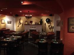 Restaurant & Bar  Jicara