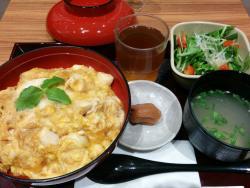 Toeisanwa Coredo Muromachi