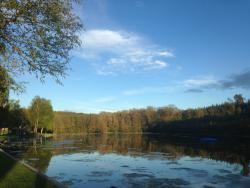 Waldseeresort Wemding