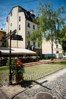 Saint Feder Hotel