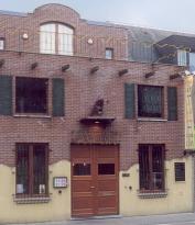 Casa del Locos