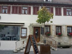 Restaurant s'Kronchen