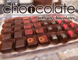 Choicolate Artisan Chocolates