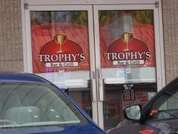 Trophys Bar Grill