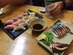 Geta Sushi and Bento