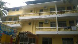 Shangrila Beach Hotel, Goa