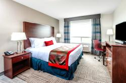 Ramada Moose Jaw