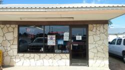 Nipa Hut Restaurant