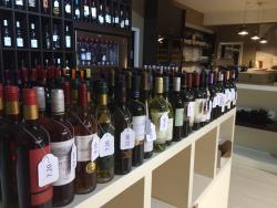 Enoteca Wine Bar