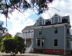 Davis Square Inn, LLC