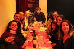Le Grenier Diner SpectacleLe Grenier